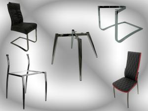 Каркасы стульев